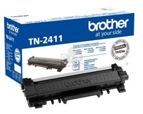 Консуматив Brother TN-2411 Standard Yield Toner Cartridge