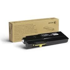 Консуматив Xerox Yellow High Capacity Toner Cartridge for VersaLink C500/C505 (5200 pages), DMO