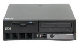 IBM ThinkCentre S50 Type 8183