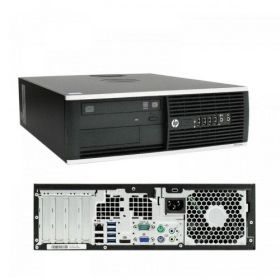 HP COMPAQ ELITE 8300 SFF core i5-3,2GHz