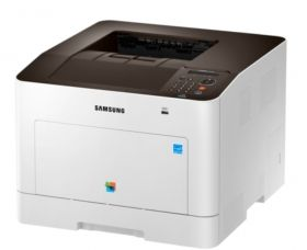 Лазерен принтер Samsung PXpress SL-C3010ND Color Printer