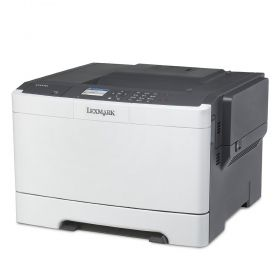 Лазерен принтер Lexmark CS417dn A4 Colour Laser Printer