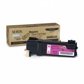 Xerox Phaser 6125N Magenta cartridge
