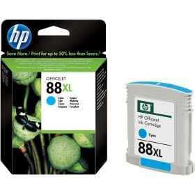 Консуматив HP 88XL Cyan Officejet Ink Cartridge