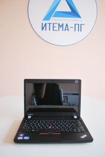 Lenovo Thinkpad EDGE E330
