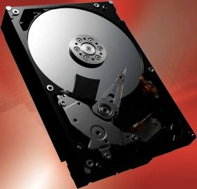 Твърд диск Toshiba P300 - High-Performance Hard Drive 1TB (7200rpm/64MB), BULK