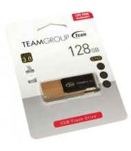 USB ПАМЕТ TEAM GROUP C143 128GB USB 3.0, КАФЯВ