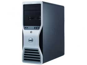 Dell Precision T5500 Xeon 6 Core