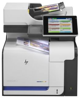 HP Color LaserJet Enterprise M575dn mfp