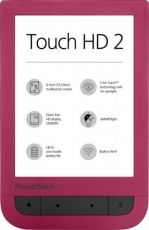 POCKETBOOK TOUCH HD2 (POCKET-BOOK-PB631-2-R-WW)