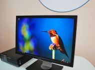 "Dell UltraSharp U2410 24"" monitor with PremierColor Клас А-"