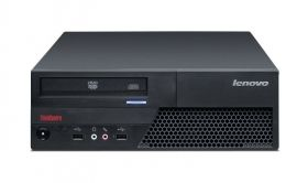 Промоция Lenovo ThinkCentre M58p + Dell 1901FP + мишка + клавиатура