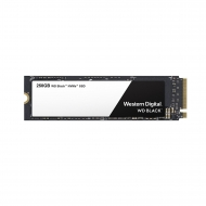 SSD WD Black 3D NAND 250GB Performance, 8Gb/s NVMe (PCIe Slot) M.2 2280 SSD, read-write: up to 3000MBs, 1600MBs (5 years warranty), Compatible with Lenovo Legion Y530