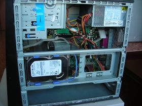 IBM Lenovo ThinkCentre M55 type 8811