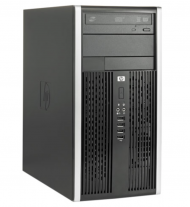 HP Compaq 6000 Pro Microtower PC