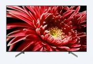 "Телевизор Sony KD-65XG8596 65"" 4K HDR TV BRAVIA, Full Array LED Backlight, Processor 4K HDR Processor X1, Triluminos, Dynamic Contrast Enhancer, Object-based HDR remaster, Android TV 8.0, XR 1000Hz, DVB-C / DVB-T/T2 / DVB-S/S2, USB, Voice Remote, Black"