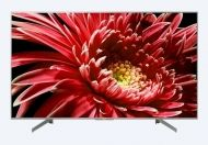 "Телевизор Sony KD-65XG8577 65"" 4K HDR TV BRAVIA, Full Array LED Backlight, Processor 4K HDR Processor X1, Triluminos, Dynamic Contrast Enhancer, Object-based HDR remaster, Android TV 8.0, XR 1000Hz, DVB-C / DVB-T/T2 / DVB-S/S2, USB, Voice Remote, Silver"