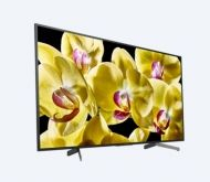 "Телевизор Sony KD-43XG8096 43"" 4K HDR TV BRAVIA, Edge LED with Frame dimming, Processor 4К X-Reality PRO, Triluminos, Dynamic Contrast Enhancer, Android TV 7.0, XR 400Hz, DVB-C / DVB-T/T2 / DVB-S/S2, USB, Voice Remote, Black"
