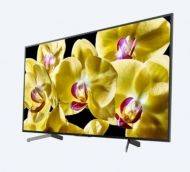 "Телевизор Sony KD-49XG8096 49"" 4K HDR TV BRAVIA, Edge LED with Frame dimming, Processor 4К X-Reality PRO, Triluminos, Dynamic Contrast Enhancer, Android TV 7.0, XR 400Hz, DVB-C / DVB-T/T2 / DVB-S/S2, USB, Voice Remote, Black"