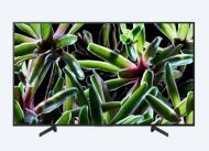 "Телевизор Sony KD-43XG7096 43"" 4K HDR TV BRAVIA, Edge LED with Frame dimming, Processor 4К X-Reality PRO, Triluminos, Dynamic Contrast Enhancer, Browser, YouTube, Netflix, Apps, XR 400Hz, DVB-C / DVB-T/T2 / DVB-S/S2, USB, Black"