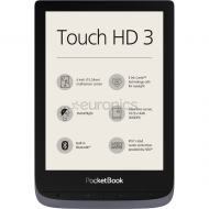 POCKETBOOK TOUCH HD2 (POCKET-BOOK-PB631-2-X-WW)