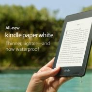 E-Book Reader Kindle Paperwhite 2018 8G