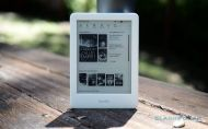 Amazon Kindle 2019-FL-SO White