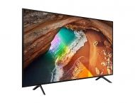 "Телевизор Samsung 49"" 49Q60 4K QLED FLAT, SMART, 2400 PQI, QHDR, HDR 10+, Quantum 4K Processor, Dolby Digital Plus, DVB-T2CS2 x 2, Wireless, Network, PIP, 4xHDMI, 2xUSB, Charcoal Black"