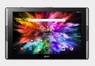 "Таблет Acer Iconia A3-A50, 10.1"" FHD IPS (1920x1200), MTK MT8176 Cortex A72 Dual (2.10 GHz)&Cortex A53 Quad (1.70 GHz), 4GB DDR3L, 64GB eMMC, 8MP&2MP Cam, 802.11ac, BT 4.1, GPS, Android 7.0 Nougat, Black + Transcend 32GB microSD UHS-I U1 (with adapter)"