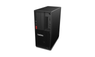 Workstation Lenovo ThinkStation P330 Tower Gen 2,Intel Core i7-9700(3.0GHz up to 4.7GHz,12MB Cache),16(2х8)GB DDR4 2666MH,512GB SSD,nVidia Quadro P620 2GB,RAID 0,1, support,250W PSU,DVD RW,7in1 CR,Win 10 Pro,(keyboard+mouse),3 years