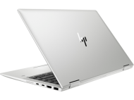 "HP EliteBook x360 1040 G6 Intel® Core™ i7-8565U with Intel® UHD Graphics 620 (1.8 GHz base frequency, up to 4.6 GHz with Intel® Turbo Boost Technology, 8 MB cache, 4 cores)14 16 GB DDR4-2666 SDRAM (1 x 16 GB) 512 GB PCIe® NVMe™ M.2 SSD 14"" FHD IPS anti-gl"