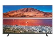 "Телевизор Samsung 58"" 58TU7102 4K UHD LED TV, 2000 PQI, SMART, Crystal Processor 4K, 2000 PQI, HDR 10+, Mega Contrast, Dolby Digital Plus , 2xHDMI, USB, LAN, Digital Audio, WiFi, Bluetooth, Tizen, Black"