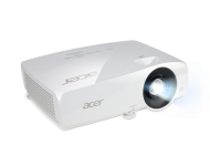 Clearance!PJ Acer X1325Wi, DLP 3D, Without internal speaker/WXGA (1280x800), 16:10(Native), Brighntess: 3600 lumens, Contrast: 20 000:1, Lamp life 5000h, HDMI, Wifi, RJ45, 2.6kg, 2 years warranty