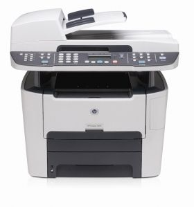 HP LaserJet 3390 All-In-One