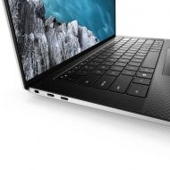 "Лаптоп Dell XPS 9500, Intel Core i7-10750H (12MB Cache,up to 5.0 GHz), 15.6"" FHD+ (1920x1200) AG 500-Nit, HD Cam RGB IR, 16GB DDR4-2933MHz, 2x8G, 1TB M.2 PCIe NVMe SSD, GeForce GTX 1650 Ti 4GB GDDR6, Wi-Fi 6 , BT, FPR, MS Win 10, Silver, 3YR NBD"