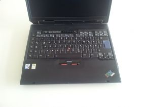IBM ThinkPad A31
