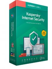 Лиценз за ползване на програмен продукт Kaspersky Internet Security Eastern Europe Edition. 5-Device 1 year Base License Pack
