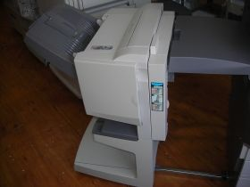 Minolta Bizhub C350 Finisher (FS 603)