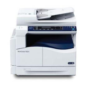 Xerox WorkCenter 5022
