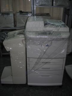 HP LJ MFP Stapler/Stacker 3000-sheet (C8085A)