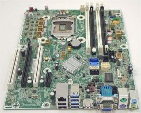HP COMPAQ ELITE 8300 SFF core i5-3470